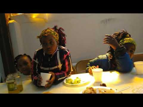The pickle challenge Jessica mwasiti and salima