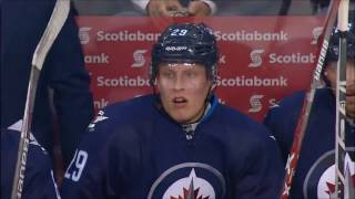 TOP 10 Patrik Laine NHL goals