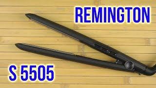Розпакування REMINGTON S 5505
