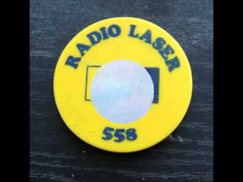 radio laser 558 11 jessie brandon