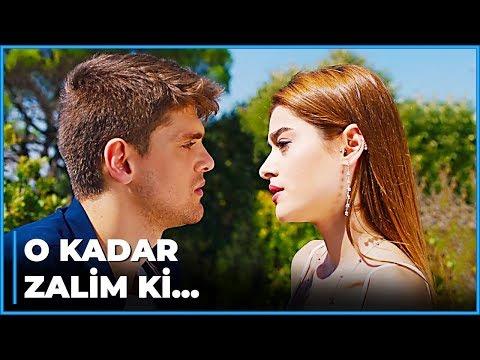 Damla ve Civan İlk Kez Yakınlaşıyor - Zalim İstanbul 12. Bölüm
