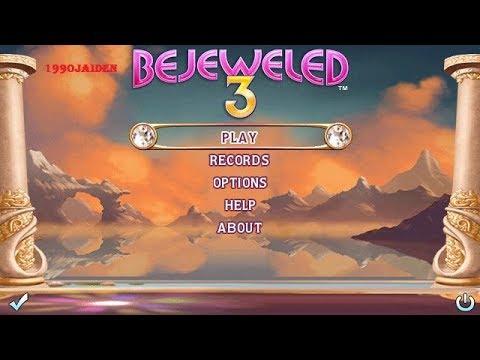 Bejeweled 3 - Electronic Arts, Inc. (Java Game)