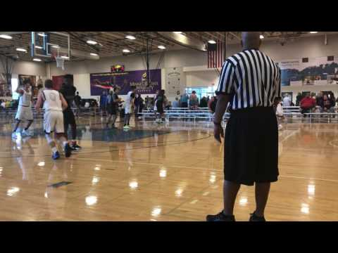 Mpls Fab 17U VS Tri City Thunder in BATL 2017