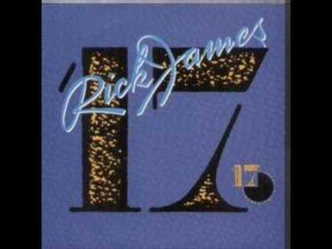 Rick James - 17
