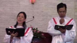 Thánh ca 52 QUANH ĐÊM LUÔN NGÀY