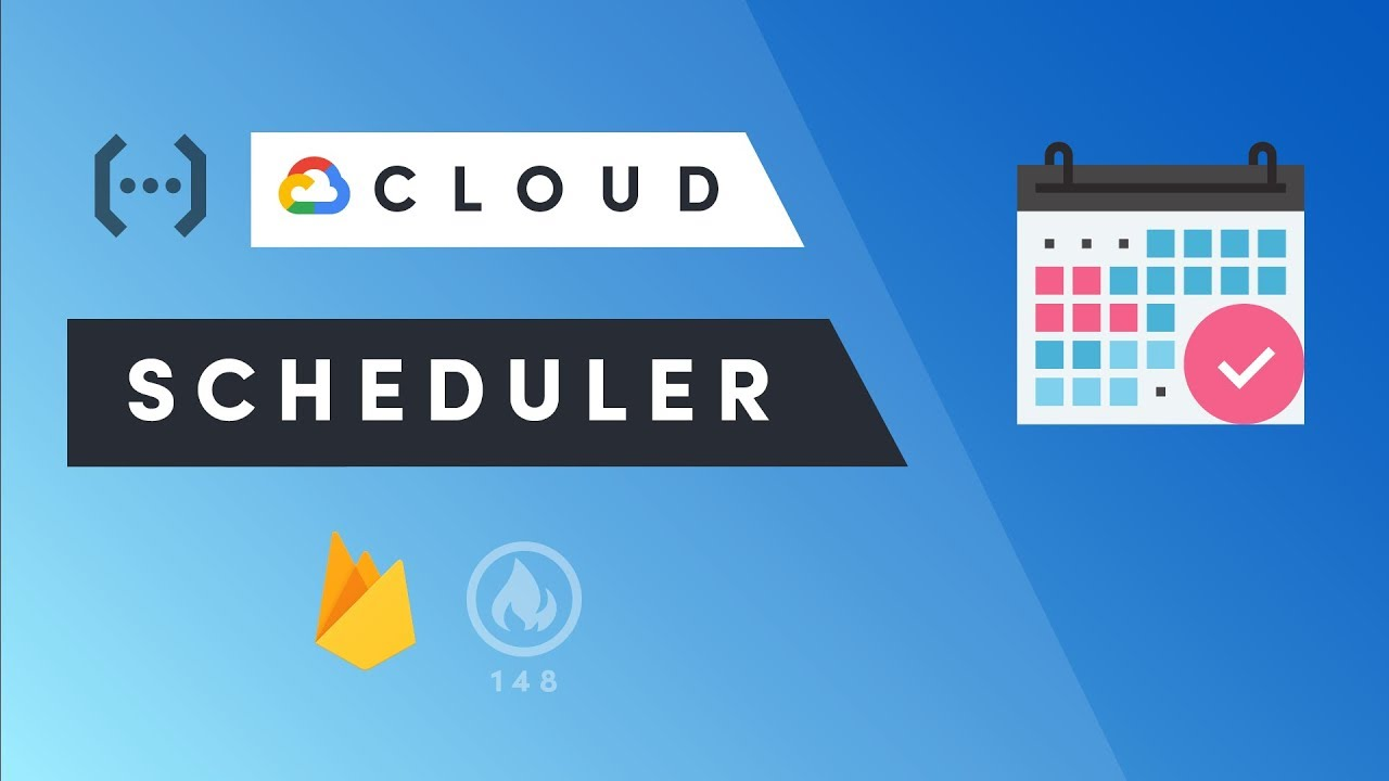 Cloud Scheduler - Time Triggers for Cloud Functions