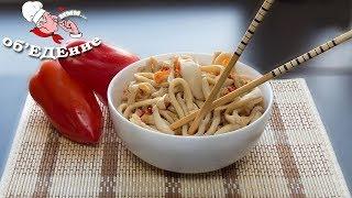 Кальмары по-китайски