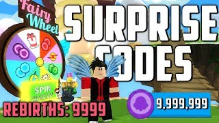 SURPRISE UPDATE MYTHICAL CODES IN ROBLOX ICE CREAM SIMULATOR