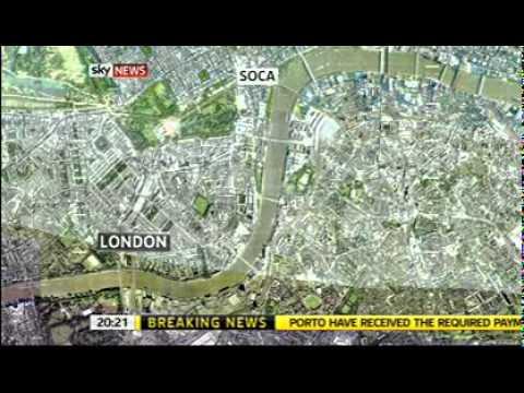 Hacker of U.K Govt, Census, C.I.A and Sony Websites Arrested