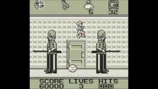 Longplay Home Alone (Game Boy)