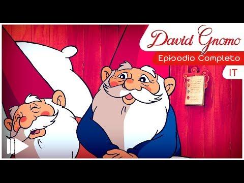 David Gnomo, amico mio - 08 - Il recupero dell'oro