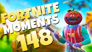 MYTH TEACHES DAEQUAN NEW BUILDING TECHNIQUE!! (HILARIOUS) | Fortnite Daily and Funny Moments Ep. 148