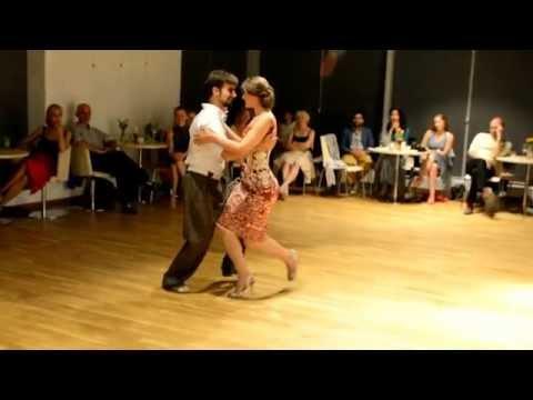 Lena & Vladimir Tarasov, Martime Tango Challenge 2/3