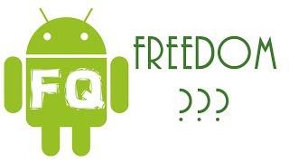 Как пользоваться Freedom и что это такое, Android(Сайт: http://froostiq.at.ua/ Аск: http://ask.fm/nikitafroost Twitter: https://twitter.com/nikitafroost Facebook: ..., 2014-01-28T08:43:16.000Z)