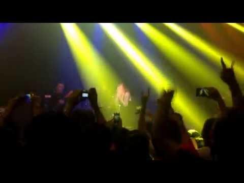 Architects (UK) Live in Manila