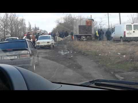 Николаевская область 2016 год