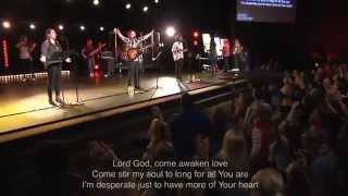 Come Awaken Love - Hunter Thompson, Bethel Church