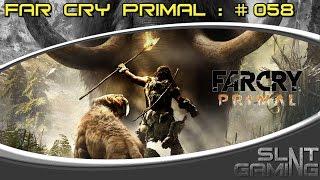 Far Cry Primal ☞ Let's Play #058 Mein Freund die Eule - Gameplay deutsch german HD