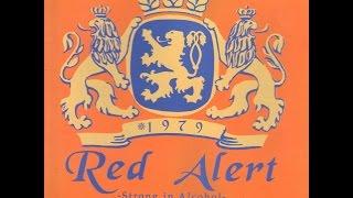 Red Alert - Drinkin