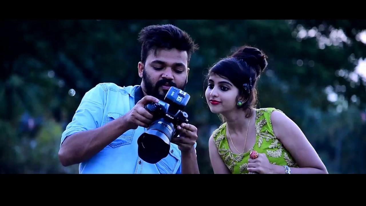 Niveditha Gowda photoshoot   Manoj Photoworks   Nikon d750   godox ad600 pro