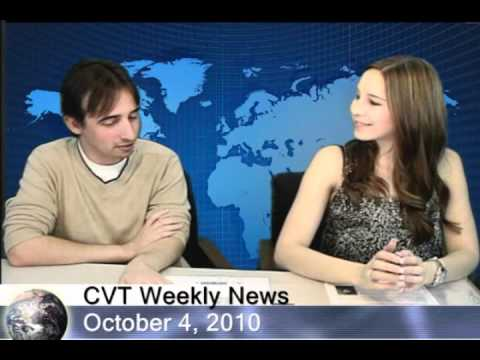 CVT Weekly News Commercial ~Long Version