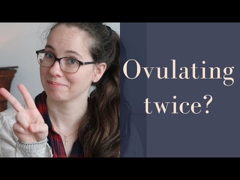 Can you ovulate twice in one cycle? | Quick Question