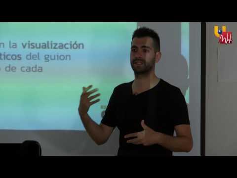 ESCUELA DE CINE UMH. Módulo 1:  Dirección cinematográfica