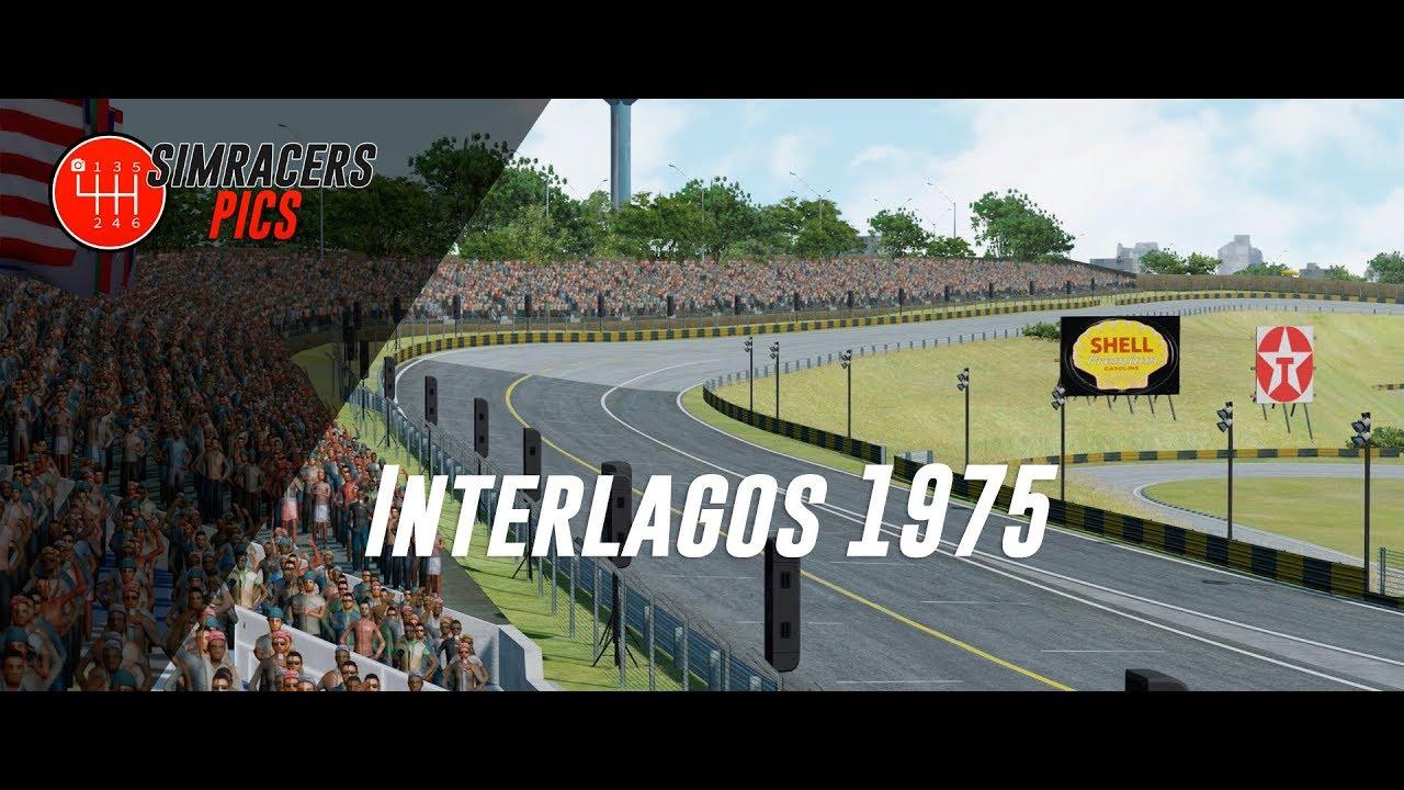Interlagos 1975 | Assetto Corsa