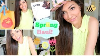 Spring/Summer Clothing Haul! Thumbnail
