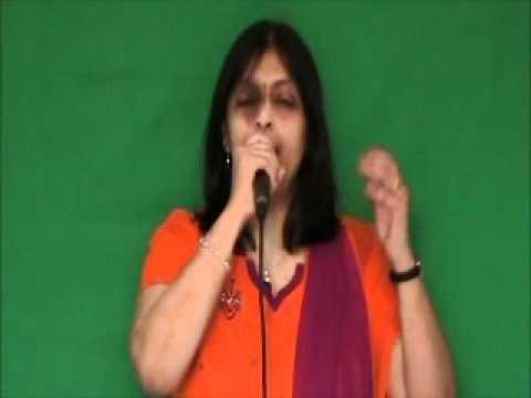 Chandane Shimpit Jashi - Aparna Gadgil