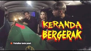 Download lagu SERAM, Keranda di Ambulance Bergerak Sendiri | YANG TAK TERUNGKAP (07/03/20) Part 1