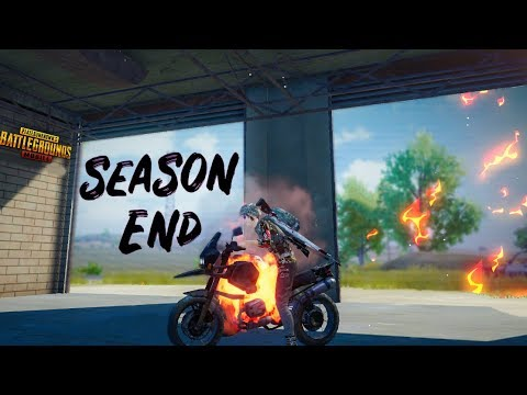 PUBG MOBILE SEASON 4 IS HERE RUSH GAMEPLAY ONLY LETS GOO