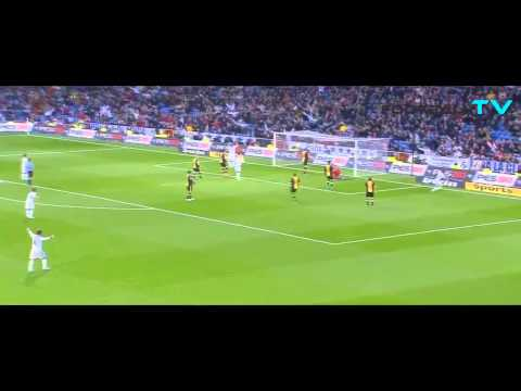 Angel Di Maria ● Welcome to Manchester United | All Goals For Real Madrid ● HD