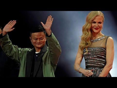 China shopping festival smashes record with $25 billion haul