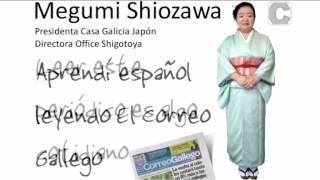 Presidenta Casa Galicia Japón. Directora Office Shigotoya.