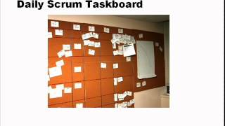 Scrum Tuning: Lessons learned from Scrum implementation at Google