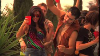 The Cataracs - Freakin