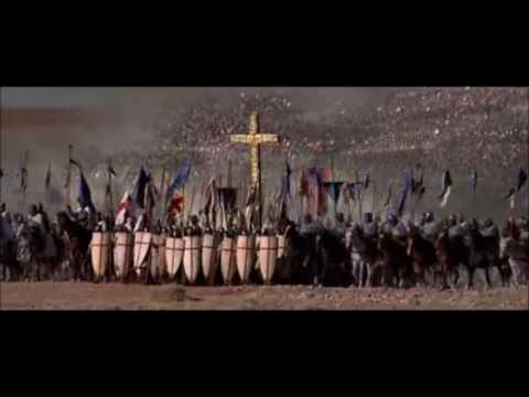 Nobiscum Deus - Marcha Templaria