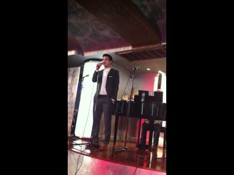 CarleyStensonGig - Danny Mac - You're Already There Mp3