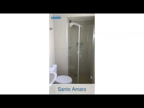 Apartamento - Santo Amaro - São Paulo - SP - Ref: 547857