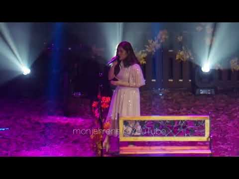 Ikaw - Moira dela Torre Feat. Yeng Constantino (Tagpuan Concert 2018)