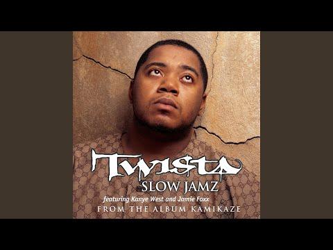 Slow Jamz feat Kanye West & Jamie Foxx