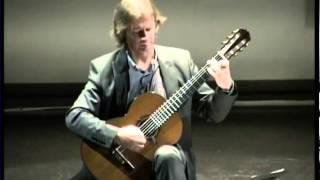 David Russell - BACH Pastorale, Mvt. III, BWV 590