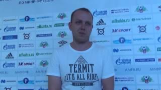 Вадим Чартков (1 мая)