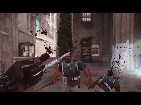 Dishonored: DoTO (Testing Powers/Skills)