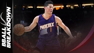 Why Devin Booker Can Be An All Star