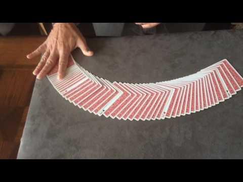 Hardest Working Cards In  Business Improved Handling