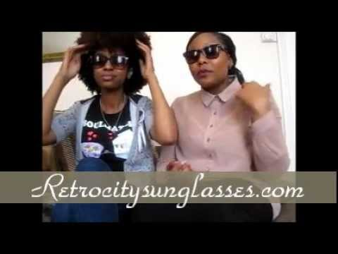 Another Damn Sunglasses Review/Giveaway & Catch Up With Kai & Lai (CLOSED)