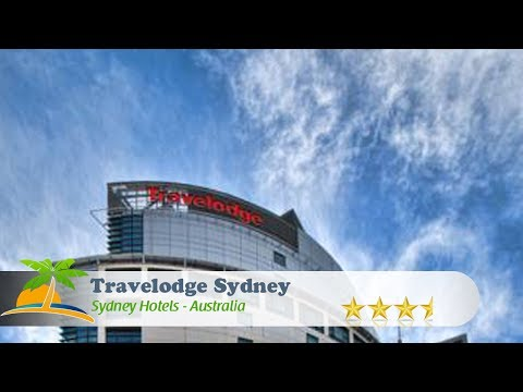 Travelodge Sydney - Sydney Hotels,  Australia