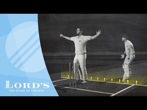 Running out the non-striker | The Laws of Cricket Explained with Stephen Fry